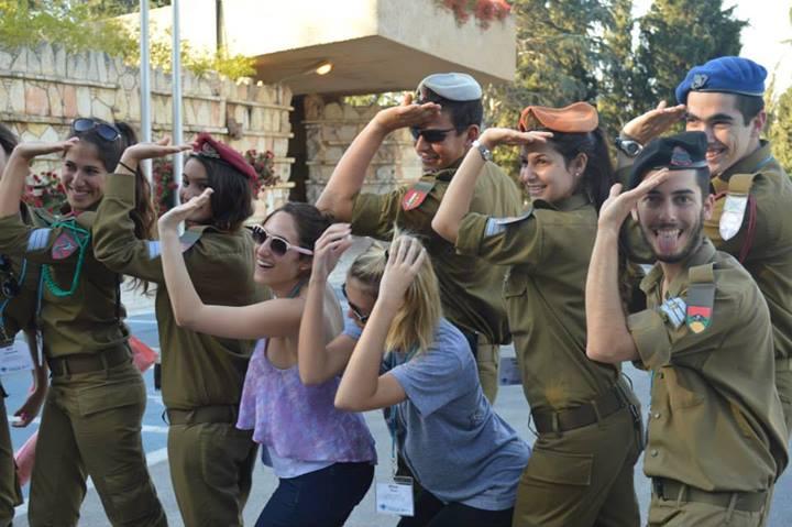 Birthright Amazing Israel Travel Insurance