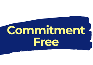 Commitment Free